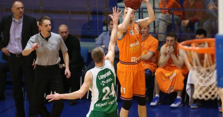 Djordje Lelic (Helios) officially joined PEPI SPORT