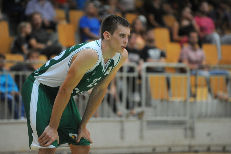 Jure Ritlop from Krka to Rogaska Slovenija