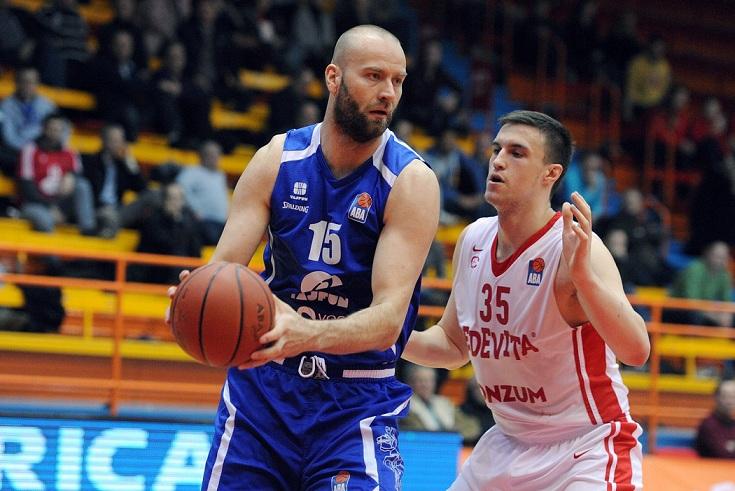 Emir Zimic joined JF Košice Slovakia Extra league