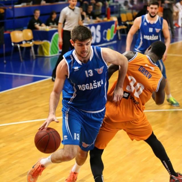 Mladen Primorac from Rogaška Slovenija to USK Praha