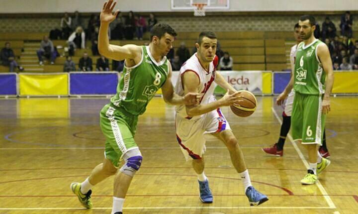 Dejan Sakotic joined Rogaska Slatina