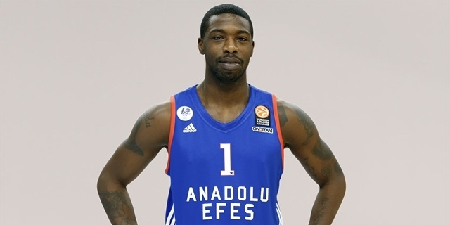 Elijah Johnson joined Cibona