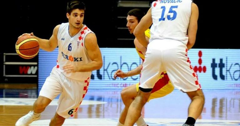 Juraj Segaric joined BC Beroe