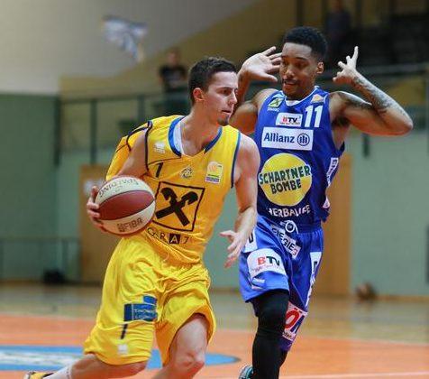 Jure Pelko joined Union Olimpija