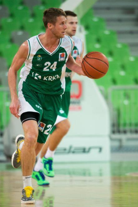 Luka Lapornik joined Juventut Badalona