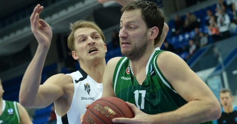 Sasa Zagorac joined Lukoil Academic