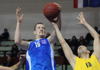 Stjepan Tesija joined BC Beroe