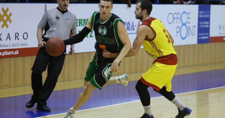 Igor Maric joined Prievidza