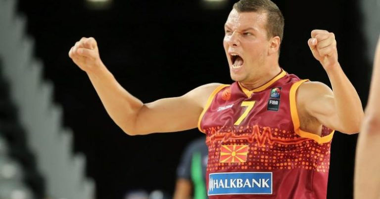 Aleksandar Kostoski joined Pitesti