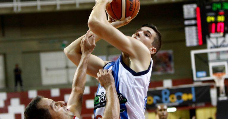 Mladen Vujicevic joined Kvarner