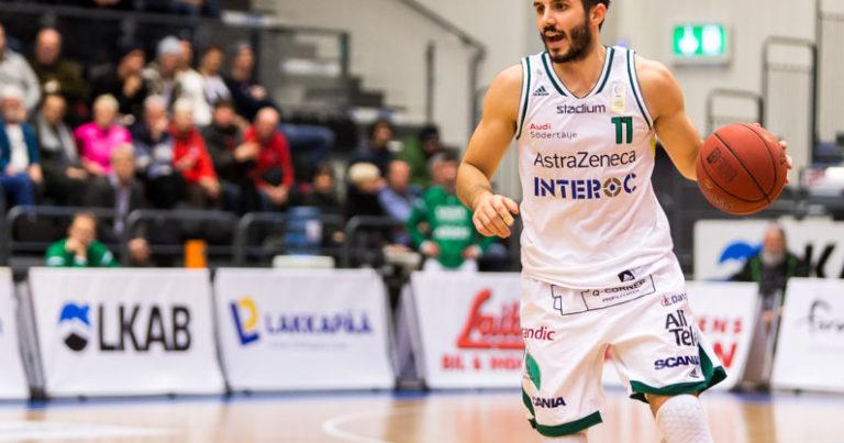 Dino Butorac joined Kvarner