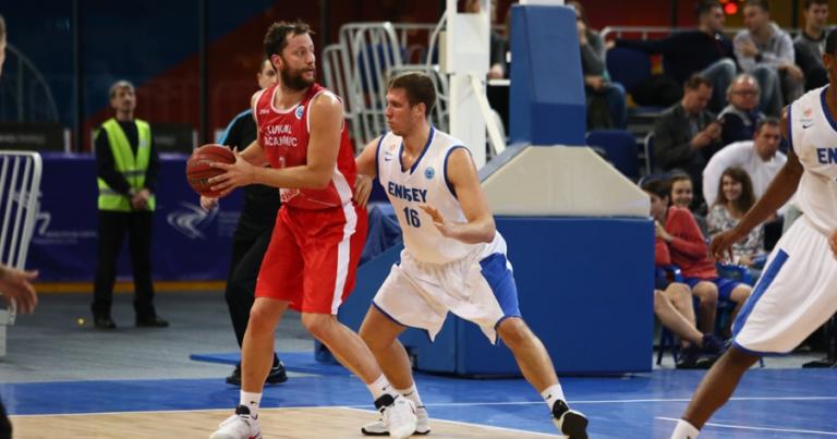 Sasa Zagorac joined Parma Basket Perm