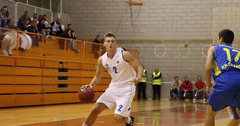 Andraz Rogelja signed a representation agreement with PEPI SPORT Agency