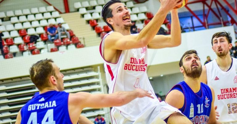 Marko Sutalo joined Boulazac Basket