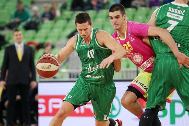Jure Pelko joined Helios Suns