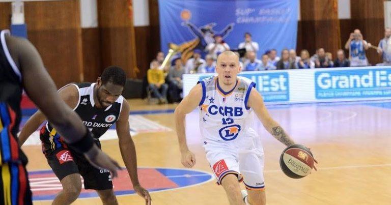 Miha Vasl joined Levice
