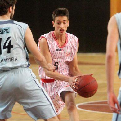 Mateo Vidovic joined junior team of Cedevita Zagreb