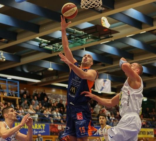 Marino Sarlija joined PVSK Pannon