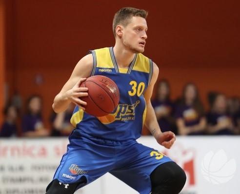 Zan Kosic joined Rogaska