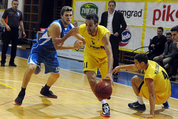 Ivan Batur joined Rogaska