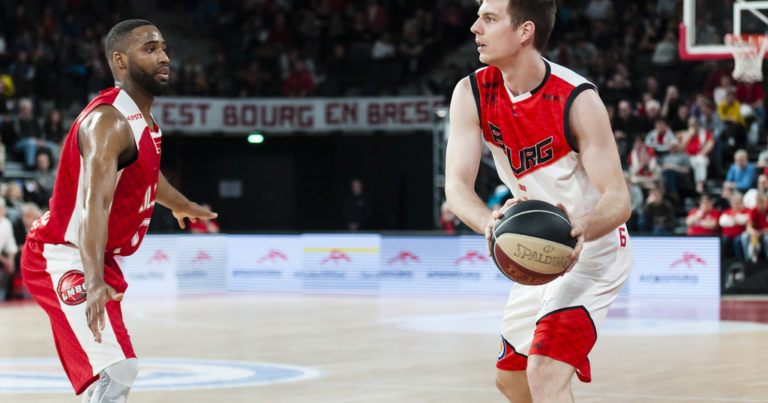 Aleksandar Ponjavic joined Igokea