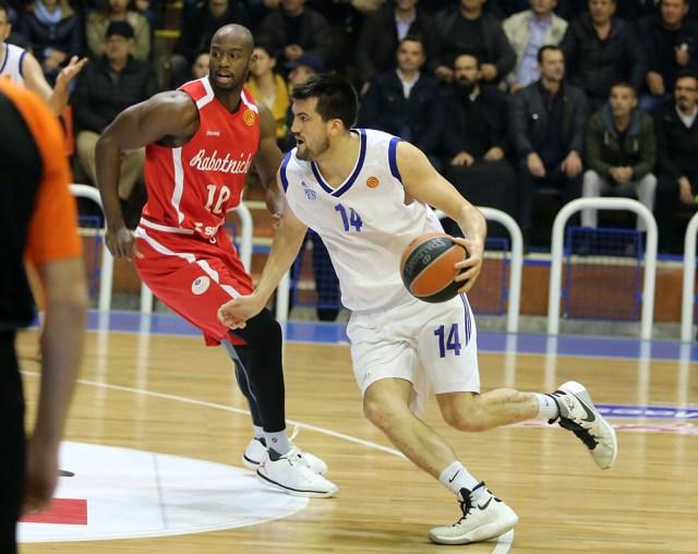 Aleksandar Todorovic joined Dynamic