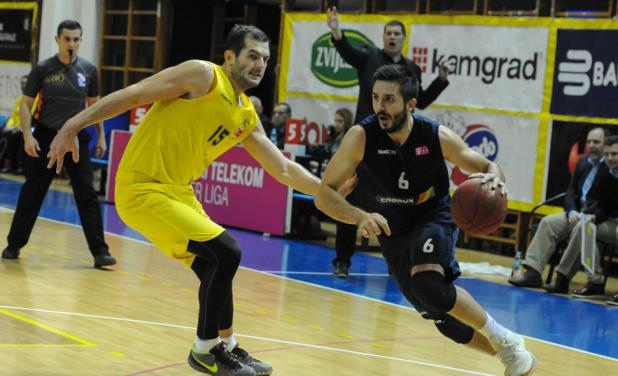 Dino Butorac joined Rostock Seawolves