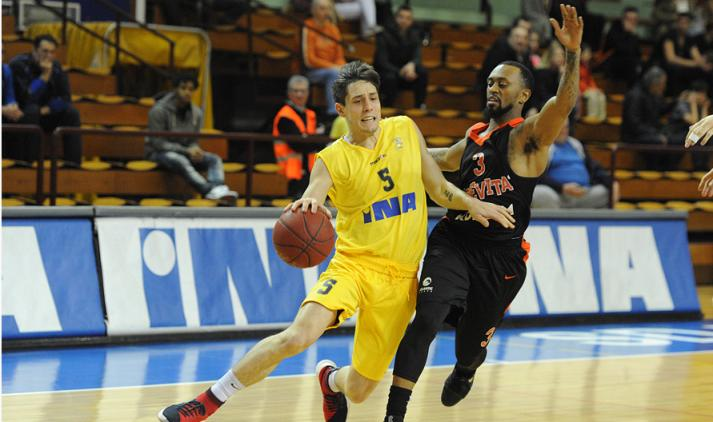 Martin Junakovic joined Ohrid AV
