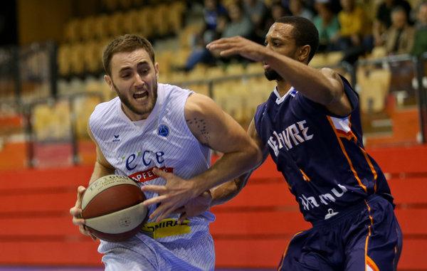 Mirza Ahmetbasic joined Ohrid