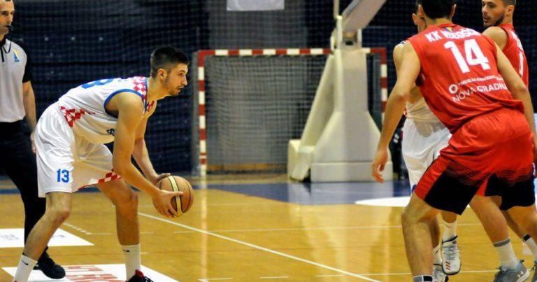 Jure Zubac joined Pepi Sport