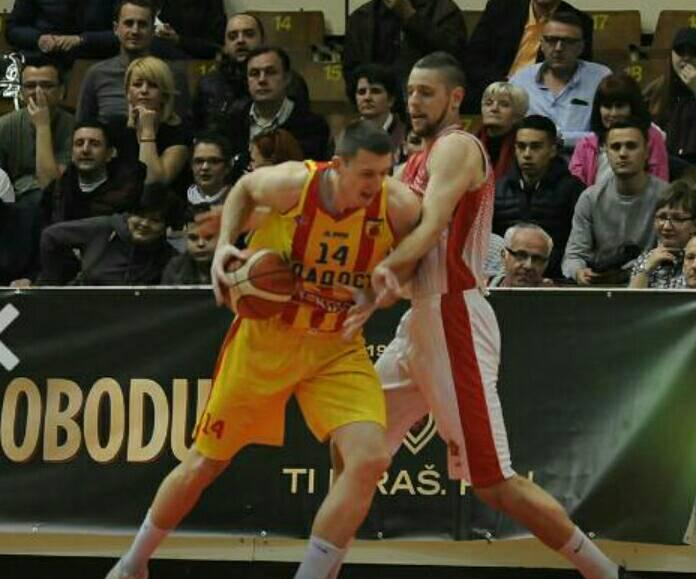 Sreten Knezevic joined Rogaska