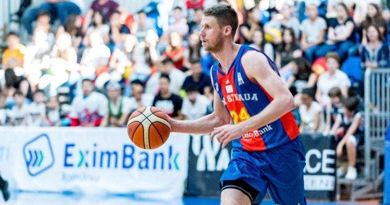 Luka Lapornik joined Krka