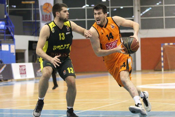 Aleksandar Todorovic joined Zrinjski