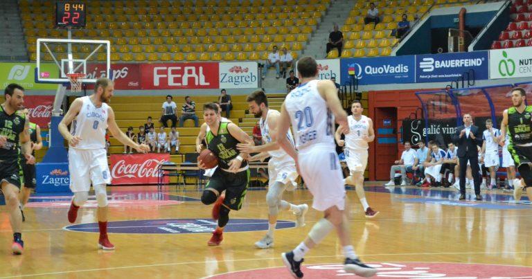 Davor Konjevic joined Tajfun