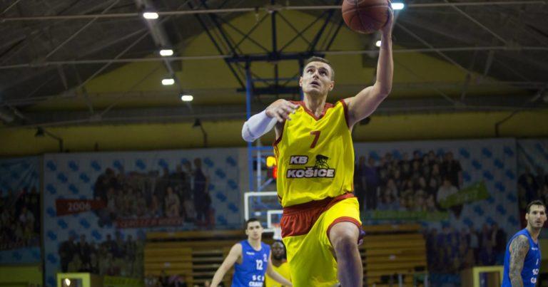 Igor Maric joined Cibona