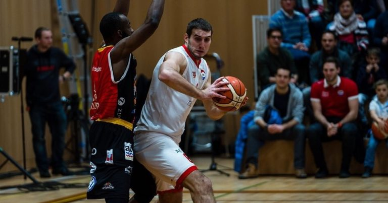 Milos Jankovic joined Dynamic