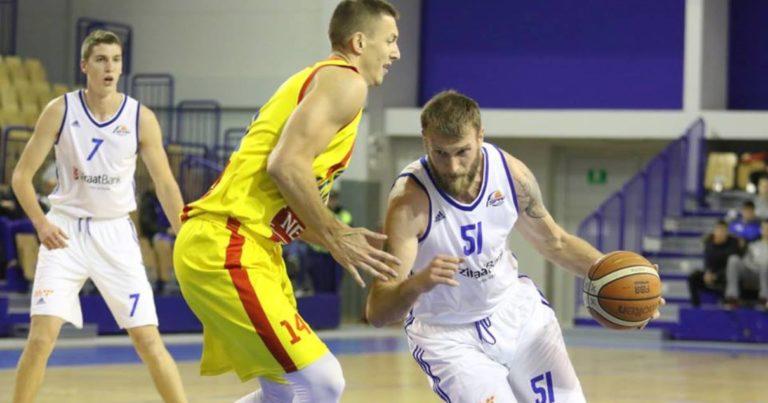 Igor Josipovic joined Kakanj