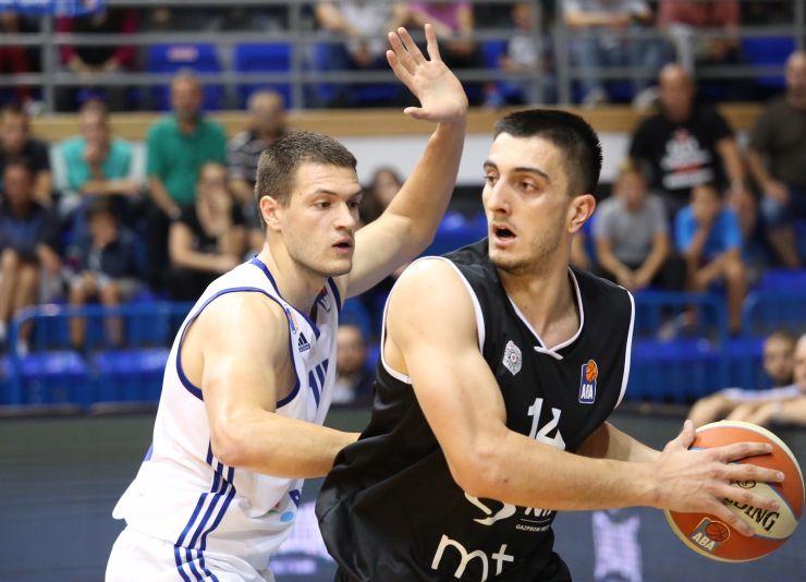 Obrad Tomic joined Rogaska