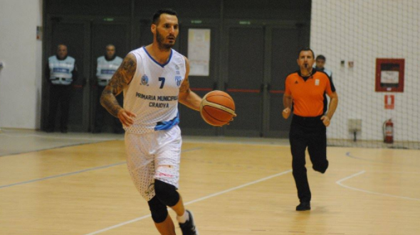 Ivan Siriscevic joined Pitesti