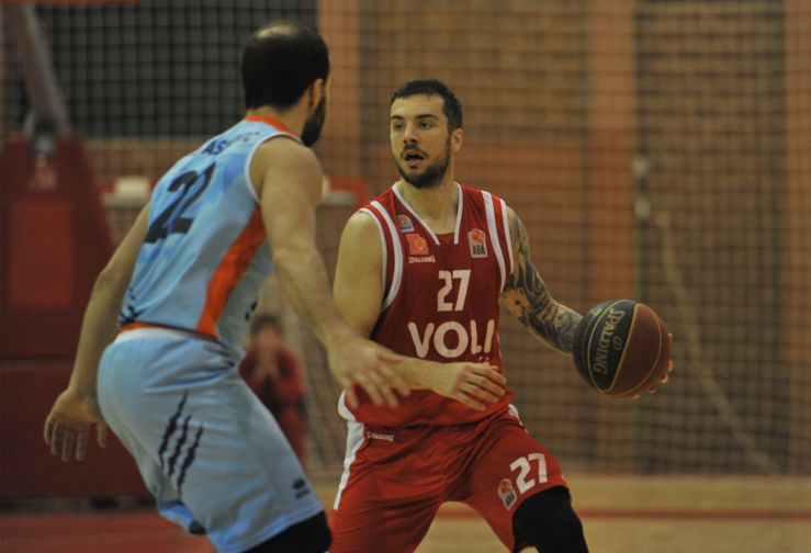 Nikola Korac joined Bosco Zagreb