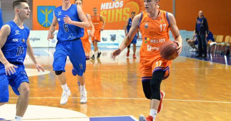 Nejc Klavzar signed a representation agreement with PEPI SPORT
