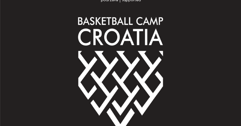 PEPI SPORT suports Basketball camp Croatia