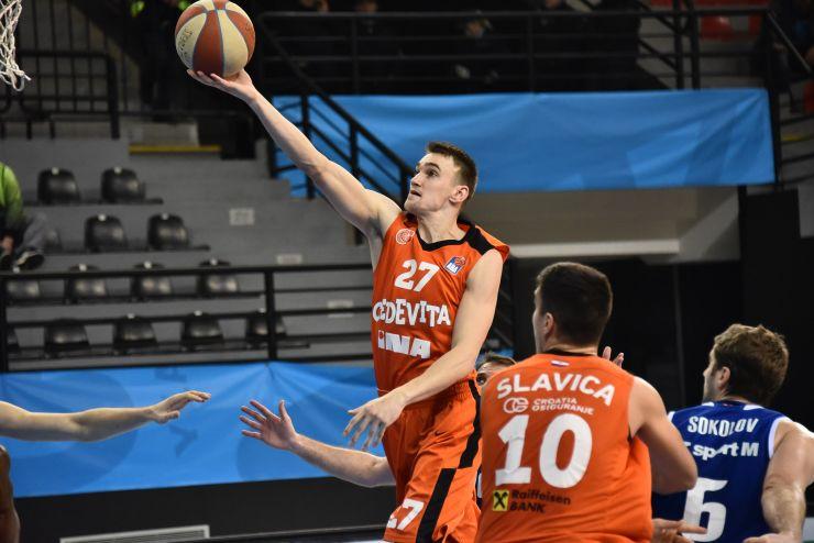 Ivan Ramljak joined Krka