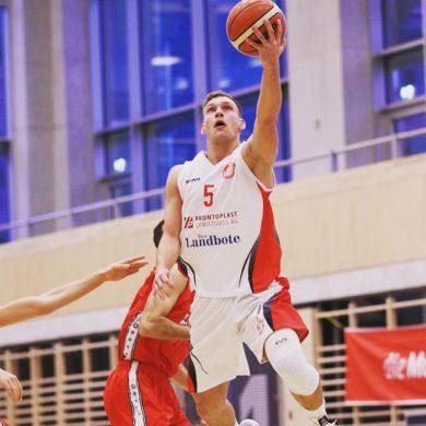 Andraz Rogelja joined Sencur