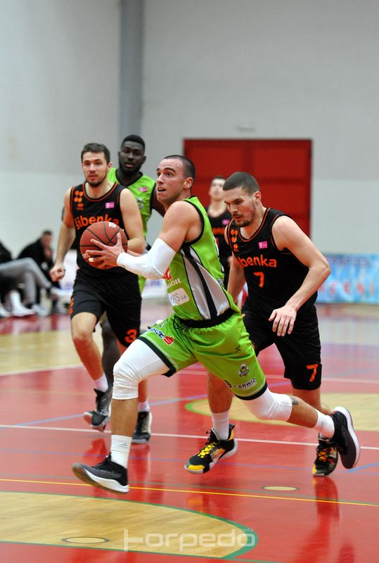 Mate Mandic joined Siroki